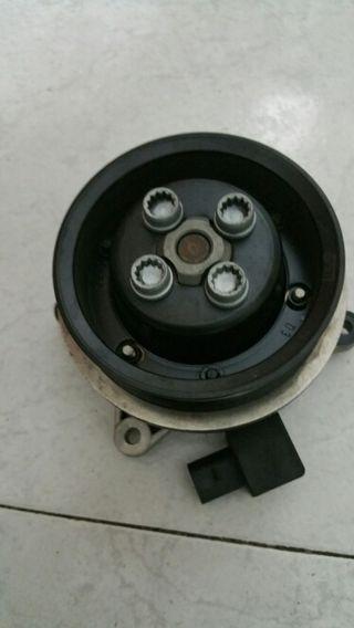 bomba de auga de 1.4 TFSI AUDI A1