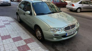Rover 25 classic 1.6