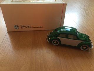 Replica volkswagen beetle