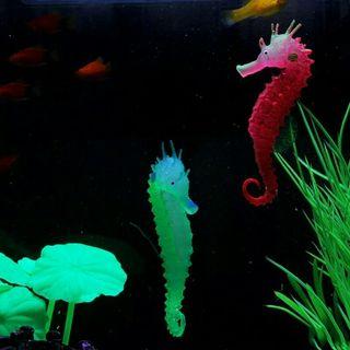adorno acuario