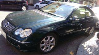 Mercedes-Benz CLK (209) 2003