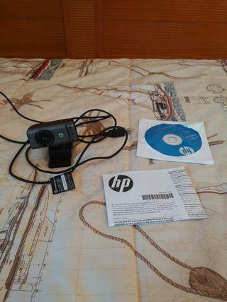 webcam HP 3100 (HD)