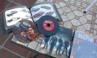 Mafia 2 - Mafia II Edición Coleccionista PS3
