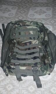 Mochila militar,marca Mil-tec