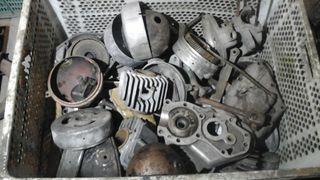 piezas moto guzzi