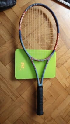 Donnay Pro One Limited Edition