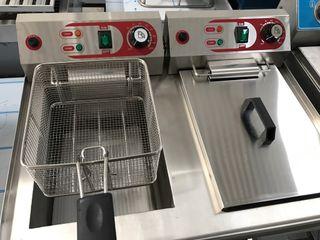 Freidora eletrica 10+ 10 litro
