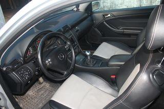 Mercedes-Benz c180 compressor