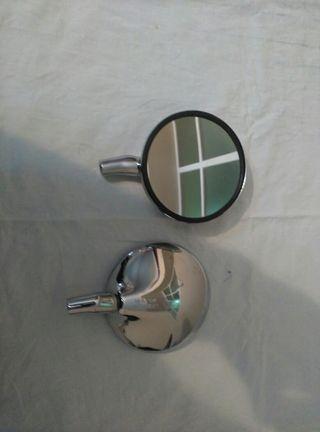 espejo moto zephyr ,custom