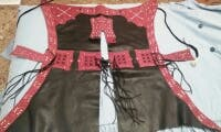 pantalones zajones