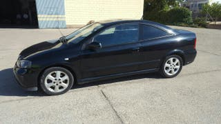 Opel Astra Coupe 2003