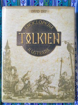 Enciclopedia Ilustrada Tolkien, David Day
