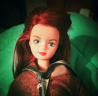 Barbie Geri spice Girls