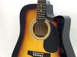 Guitarra ac stica squier fender de segunda mano por 129 en las palmas de gran canaria en wallapop - Tv chat las palmas ...
