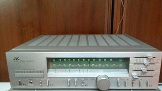 Amplificador audio JVC R-S11L