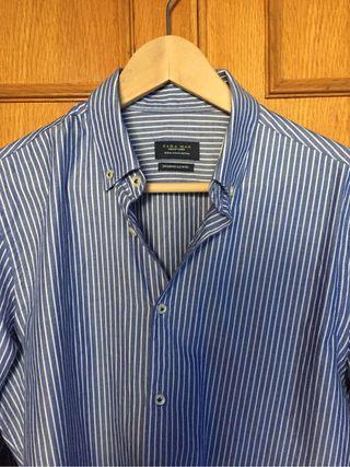 Camisa de Zara Man talla M