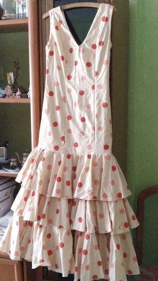 trajes flamenca desde 50€