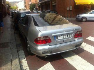 Mercedes-Benz 2001