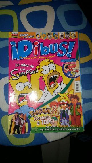 revista Dibus 2
