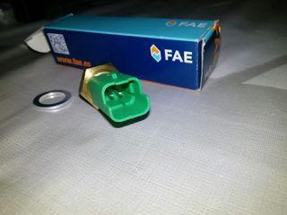Sensor coche temperatura refrigerante opel