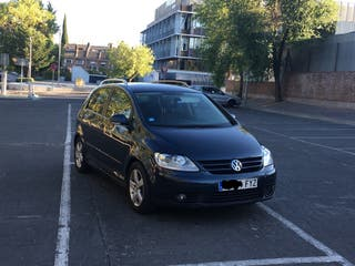 Volkswagen Golf Plus 1.9TDI