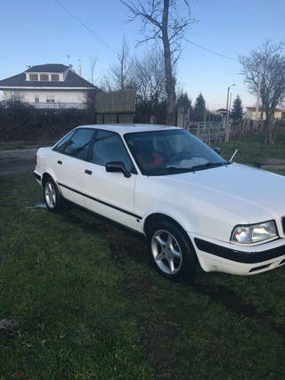 Audi 1.9td