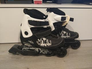 Patines in-line
