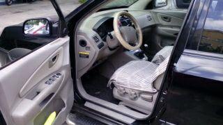 Hyundai Tucson 4x4 CRI diesel