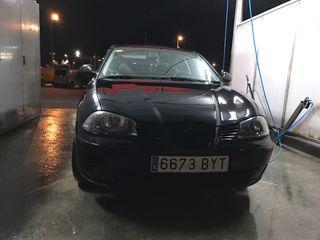 SEAT Ibiza 1.9 tdi 105 cv