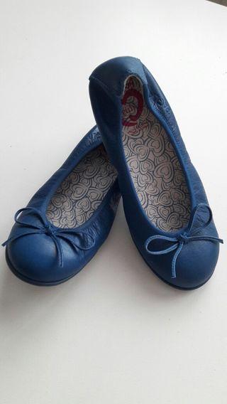 Zapatos niña número 32