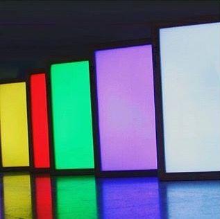 Caja de luz 50x60, 50x50, 40x50, 40x40