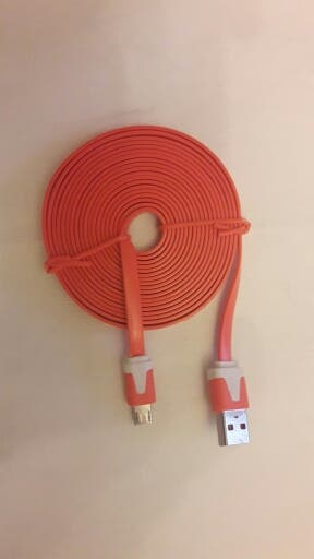 Cable datos Android