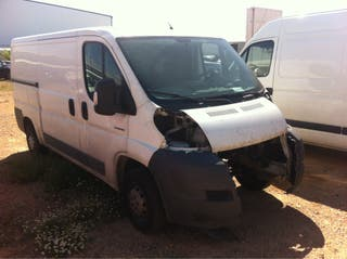Citroen Jumper 2.2
