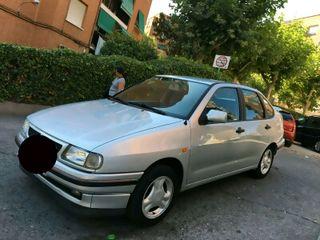 SEAT Córdoba gti