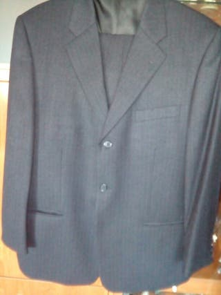 traje hombre 48