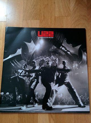 U2 - 22 Tracks-
