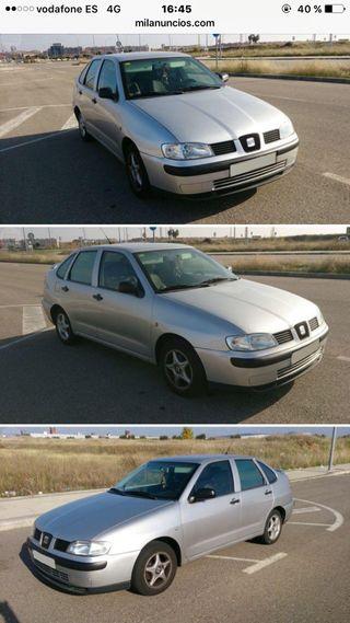 SEAT Cordoba 1.9 TDI 90CV