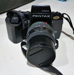 CÁMARA PENTAX 35mm