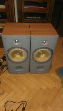 altavoces b&w loudspeakers