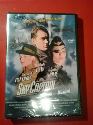 PELÍCULA DVD NUEVA