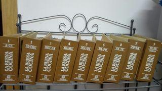 Libro-coleccion recetas de cocina