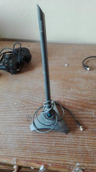 Antena wifi para modem