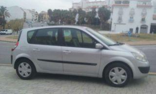 Renault megane sceni 1.9 dci 120cv