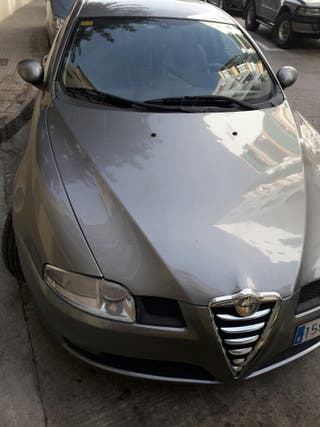 Alfa Romeo GT 2006