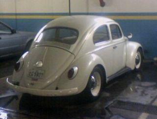 Despiece vw escarabajo