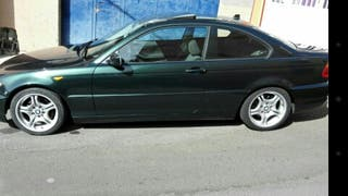 BMW Serie 3 2004 320cd coupe