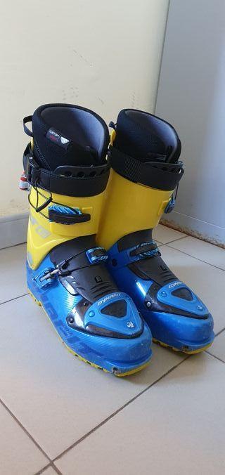 Bota esqui travesia Dynafit tlt 6 29.5