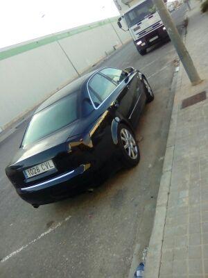 Audi A4 2004 S line urge su venta