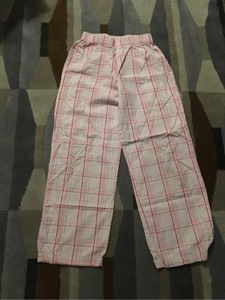Pantalon pijama niña