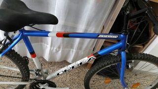 Bicicleta Orbea Iniciate